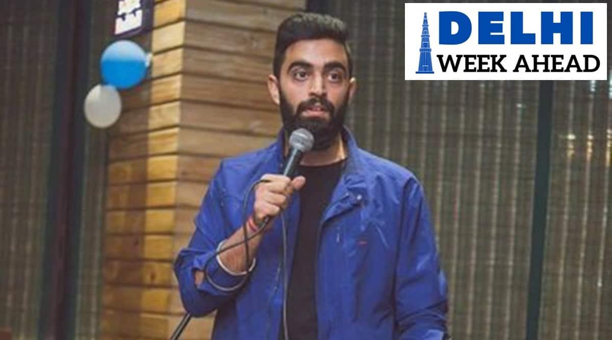 delhi events, delhi events today, delhi weekend events sept 11, what;s hot delhi, delhi lbb weekend events, delhi this week, delhi weekend listing, delhi week listing, delhi listing, delhi news, delhi news today, delhi latest news, delhi, Indian Express