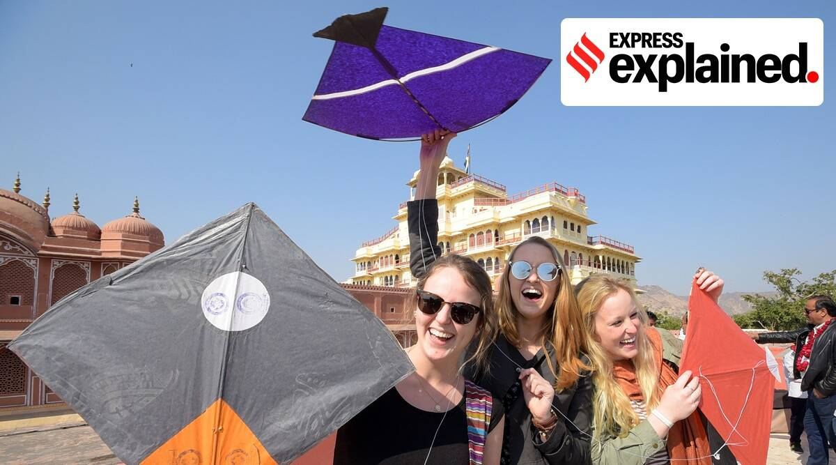 Rajasthan, Rajasthan tourism, Rajasthan tourism bill, Rajasthan law misbehaviour with tourists, Indian Express