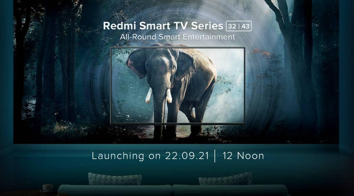 Redmi TV, redmi tv,