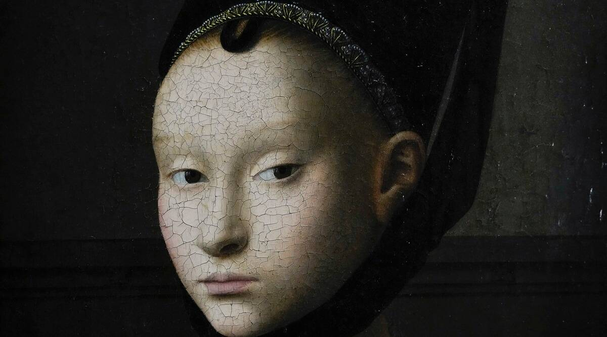 Renaissance portrait, Portrait of a Young Woman