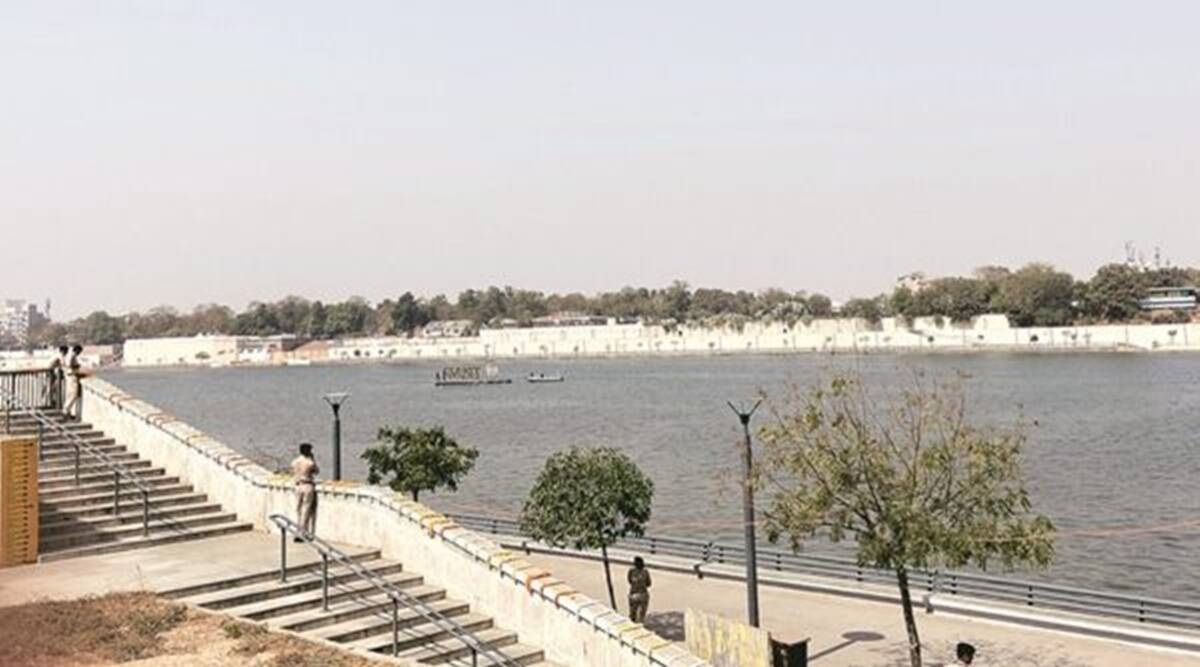 Sabarmati pollution: Revoke past permits, remarks Gujarat HC, warns of detention under PASA