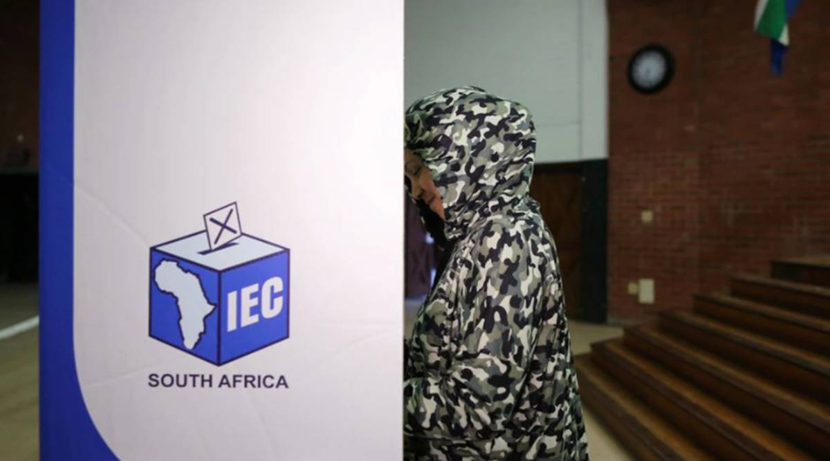 South Africa's top court dismisses bid to postpone local elections