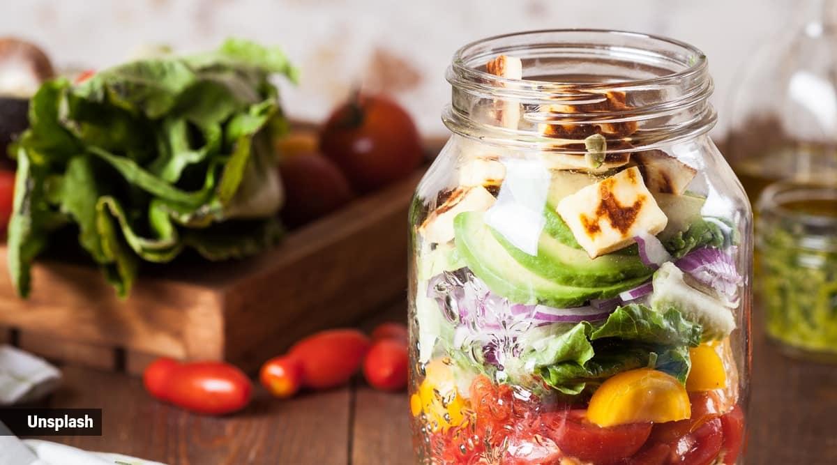 salad recipe, sanjeev kapoor
