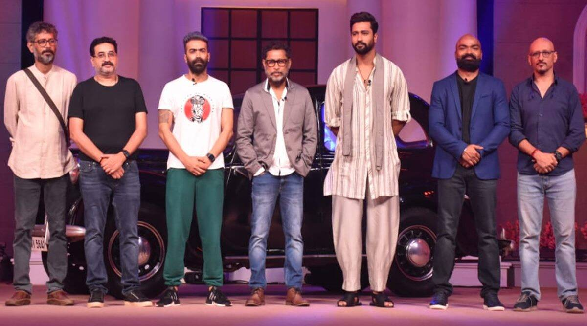 Sardar Udham trailer launch