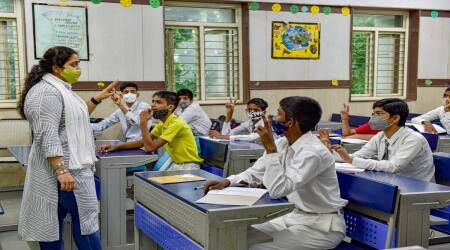 schools reopen delhi, delhi schools, delhi schools reopen news