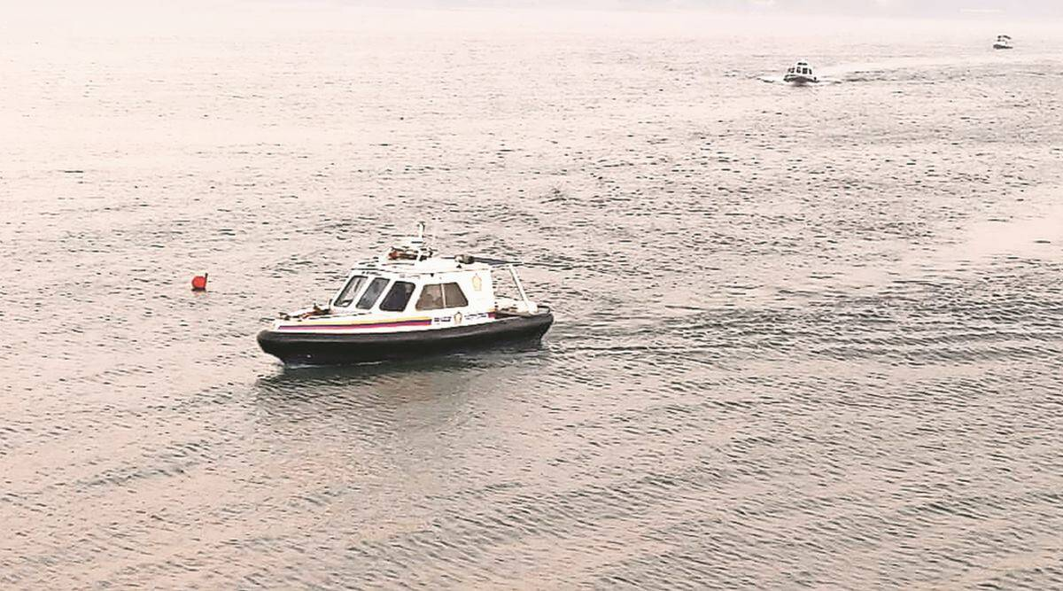 Engines of patrol boats stolen, replaced with inferior ones, says probe report