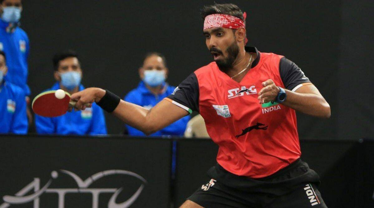 Asian TT Championships: Go for gold, this is our best chance to beat Korea, Sharath exhorts teammates