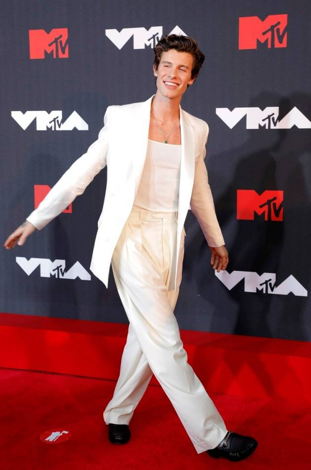 Shawn Mendes, Shawn Mendes MTV Video Music Awards