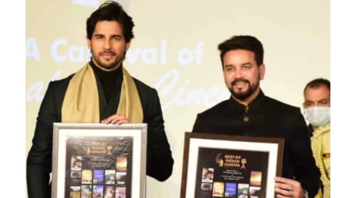 sidharth malhotra himalayan film festival