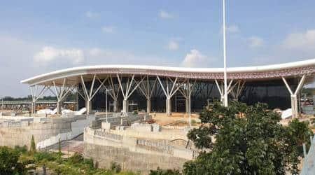 Bengaluru terminal