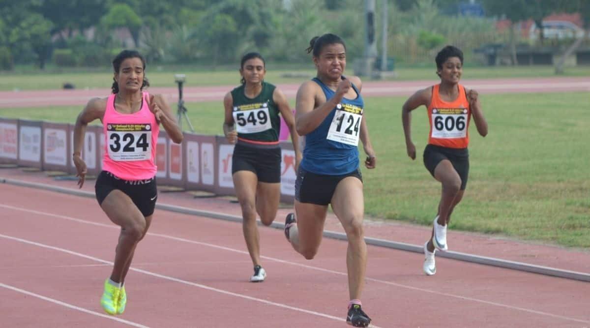 Taranjeet Kaur, U23 Athletics