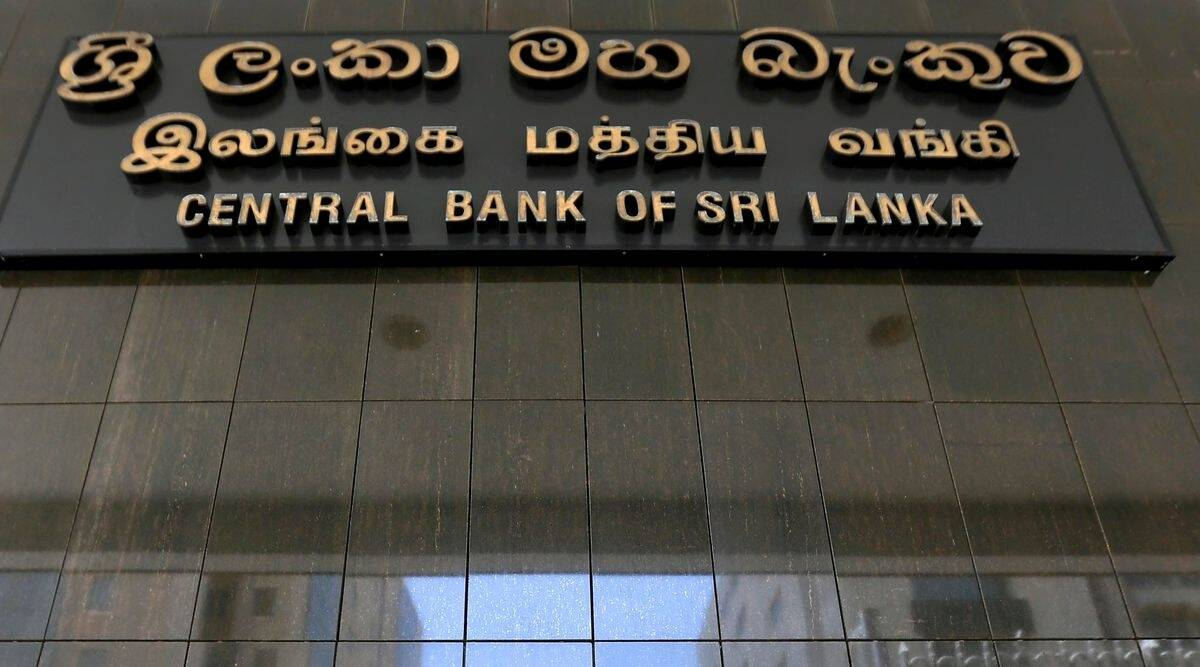 Central Bank of Sri lanka, Weligamage Don Lakshman, sri lanka economic crisis, sri lanka, sri lanka GDP, Sri lanka Central Bank, Sri lanka Central Bank governor, indian express, indian express news, world news, current affairs