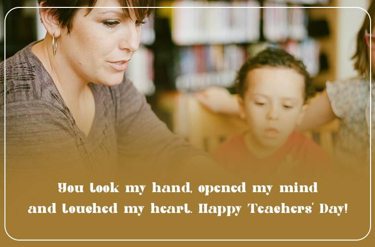 Happy Teachers Day Messages, Teachers Day 2021 Wishes