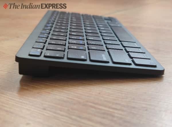 Targus KB55: un teclado Bluetooth que convierte cualquier tableta en una PC por menos de Rs 1K   Noticias de Buenaventura, Colombia y el Mundo