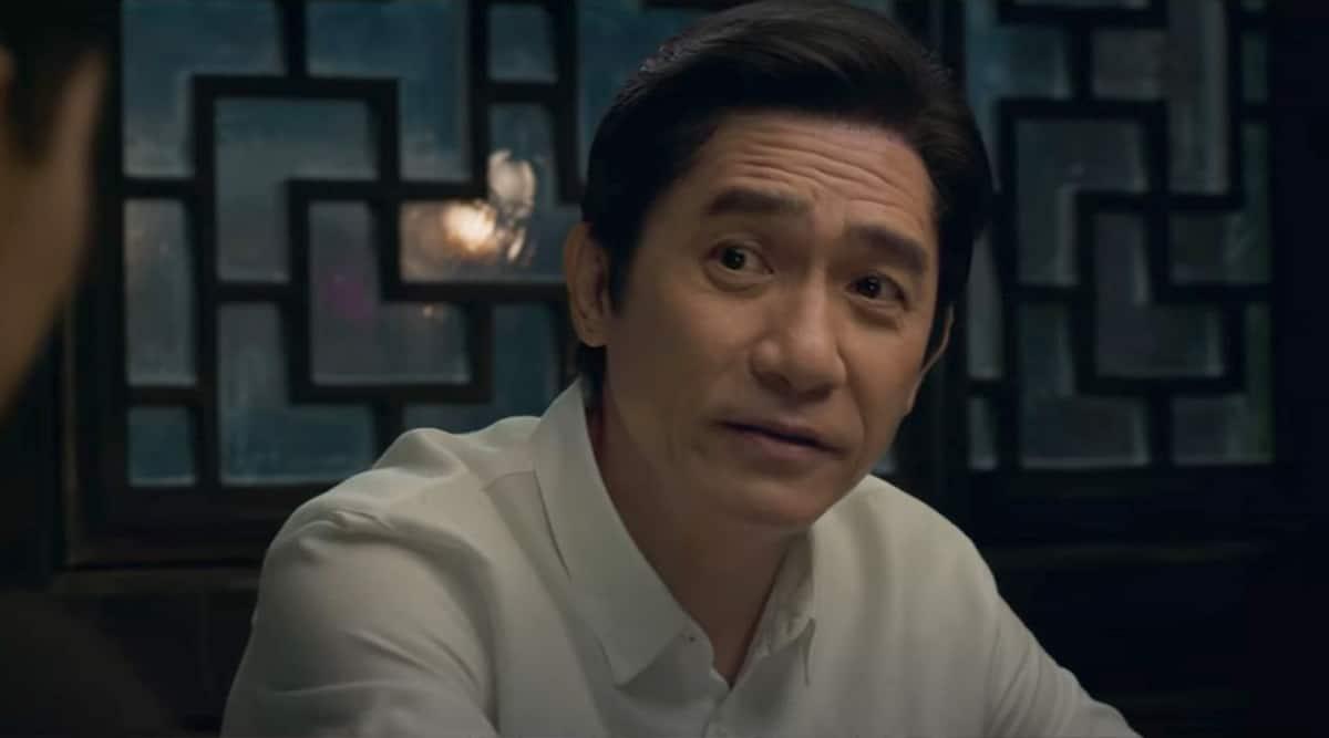 shang chi Tony Leung mandarin