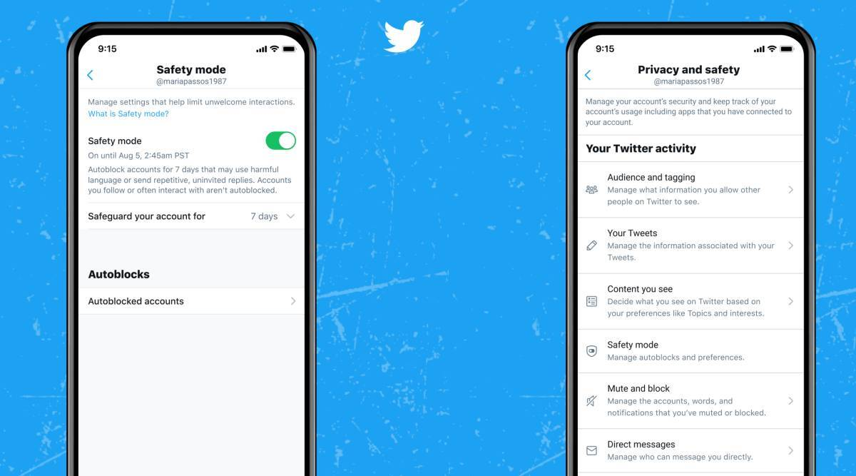 Twitter, Twitter Safety Mode, Twitter Safety Mode users, Twitter Safety, Twitter How to stay safe, What is Safety Mode on Twitter