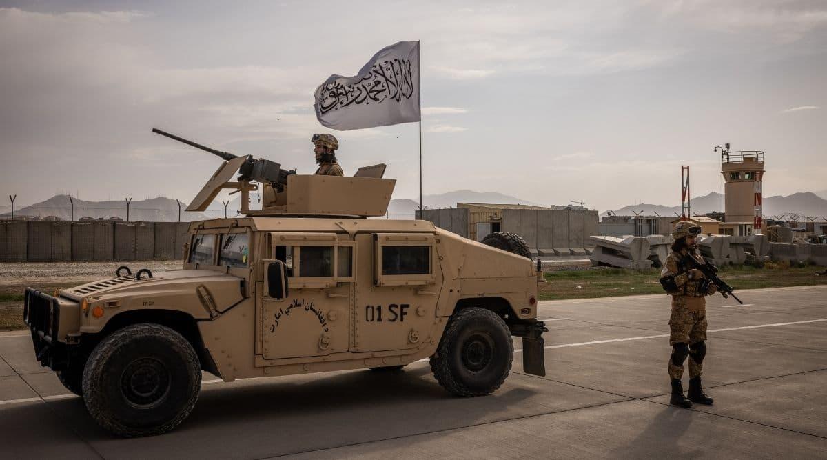 Afghanistan Taliban, Taliban United Nations, Afghanistan Taliban news, UN Taliban, Taliban news today, Taliban America, Indian express world news