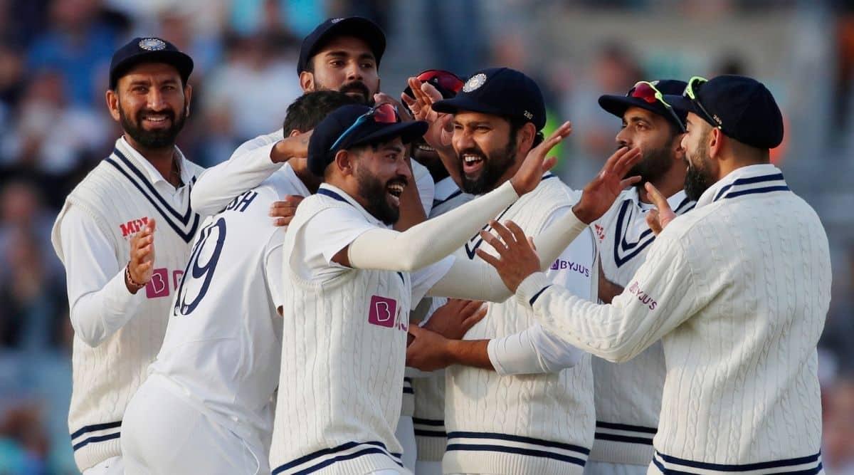 India vs England 4th Test | KreedOn
