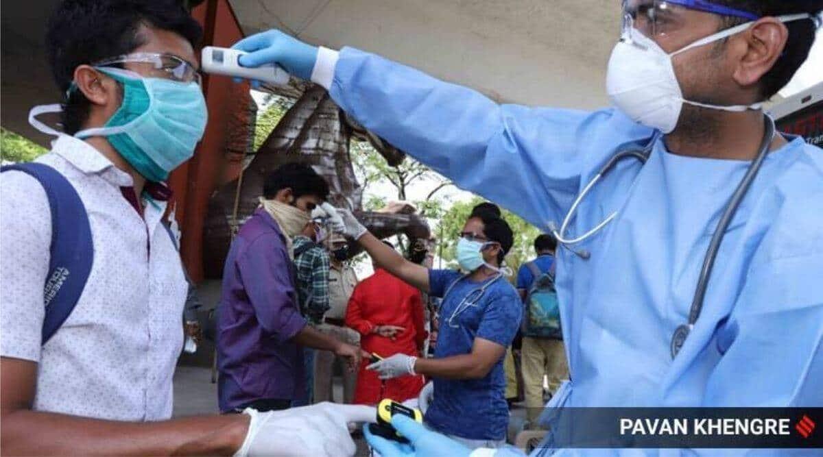 Coronavirus, Today Coronavirs News, Today Coronavirus Updates, Today Coronavirus Cases, Today Coronavirus News Updates, Coronavirus Cases in India, Coronavirus Cases, Covid-19 Cases, Covid-19 Cases in India, Covid-19 vaccination, vaccination Latest News, vaccination Centers, Covid-19 vaccination, Covid-19 vaccination Centers, Coronavirus vaccination Center, Coronavirus disease, Coronavirus News, Coronavirus News live Updates, Coronavirus News Live, Coronavirus Live Tracker, Coronavirus Tracker Live News Updates, Coronavirus disease,COVID-19 pandemic, Coronavirus pandemic live news,
