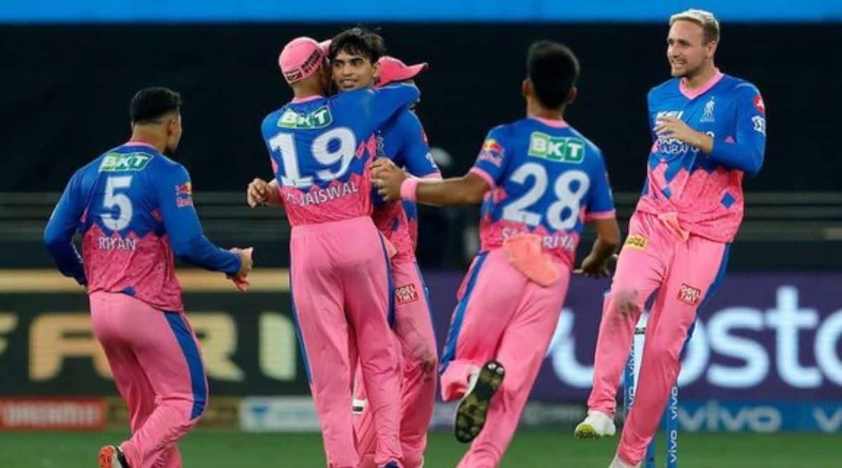 Kartik tyagi, Kartik Tyagi, RR vs MI, Rajasthan Royals Playing XI, RR playing XI, Mumbai Indians Playing XI