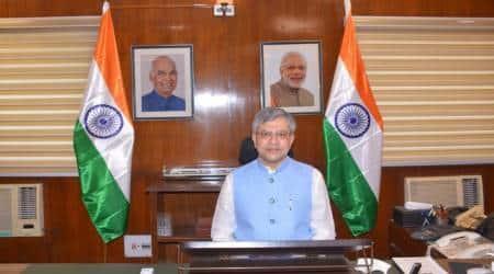 Telecom Minister Ashwini Vaishnaw