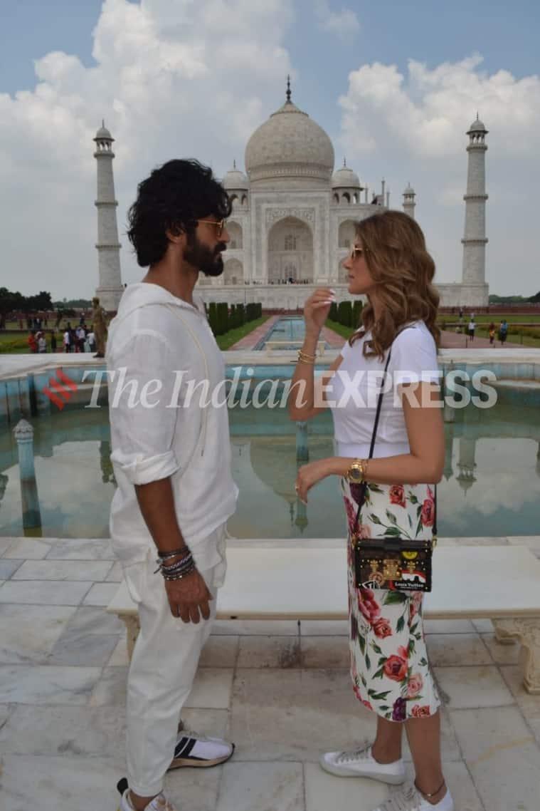 vidyut jammwal engaged