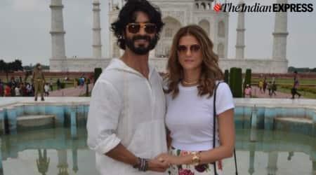 vidyut jammwal fiance nandita mahtani
