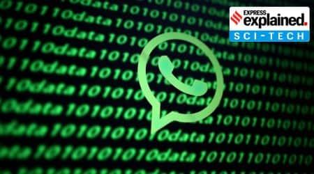 WhatsApp, WhatsApp encryption chat backups, WhatsApp end to end encryption backup chats, WhatsApp chat backup, WhatsApp chat features, indian express, indian express explained, express explained, current affairs