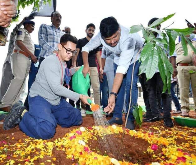 aaamir green india