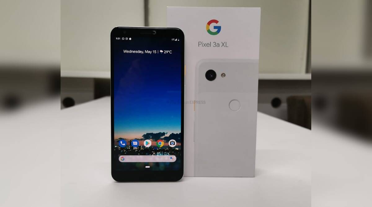 Google starts rolling out Android 12 update for Pixel phones
