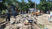 In Assam govt drive against 'illegal encroachments', 800 families evicted in Darrang