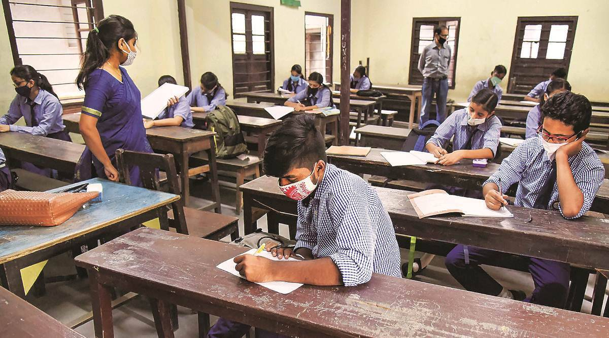 Statistics, philosophy, geography: Shortage of teachers, Gujarat govt considers relaxing hiring norms