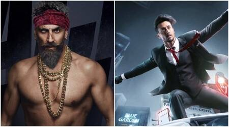 Bachchan Pandey, heropanti 2, akshay kumar, tiger shroff