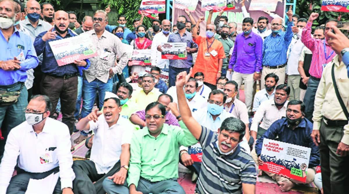 Employee unions of Bank of Maharashtra warn of all-India strike if demands not met