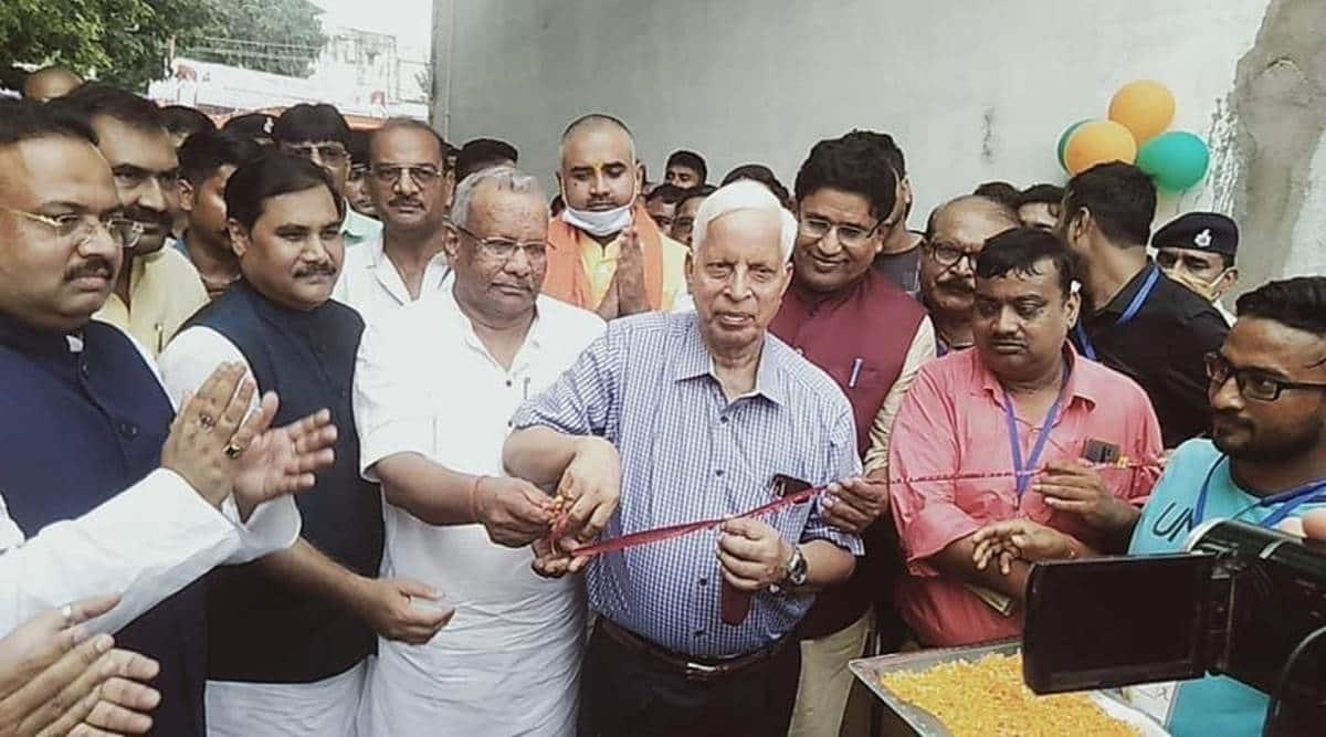 Ahead of Vinoo Mankad Trophy, two BJP leaders queer Bihar cricket pitch: My team vs your team, the vie