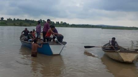 Maharashtra: 3 drown, 8 missing as boat capsizes in Upper Wardha dam backwaters