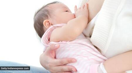 national nutrition week, national nutrition week 2021, premature babies nutrition, indianexpress.com, indianexpress, breastfeeding tips, should premature baby be given water,