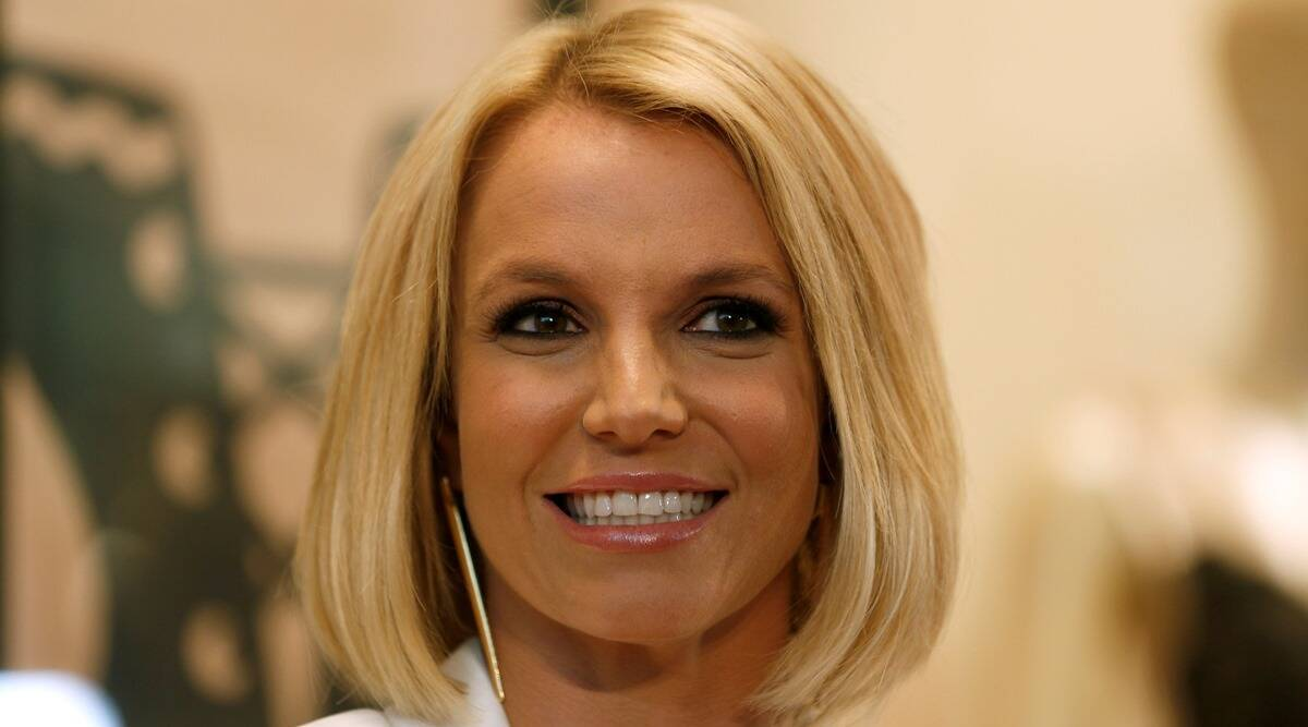 Britney Spears, Britney Spears twitter, Britney Spears farther, FreeBritney movement Britney conservatorship, world news, Indian express