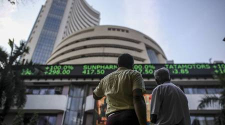 sensex, nifty, stock market, mutual funds, covid-19, indian express, indian express news, current affairs