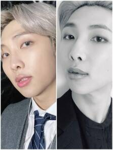 7 facts about BTS frontman RM
