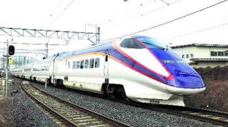 Oscillation trials of Navi Mumbai Metro line 1 completed
