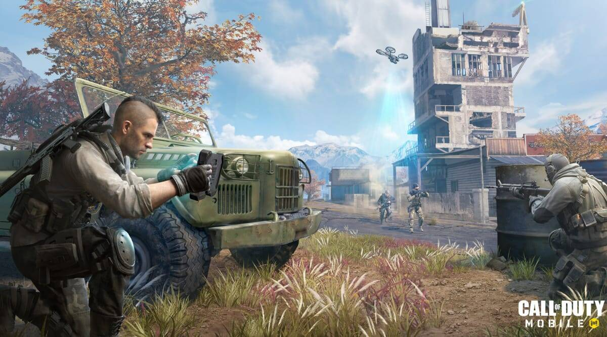Call of Duty Mobile, Call of Duty Mobile public beta, Call of Duty Mobile features, Call of Duty Mobile public beta features, COD Mobile beta test,