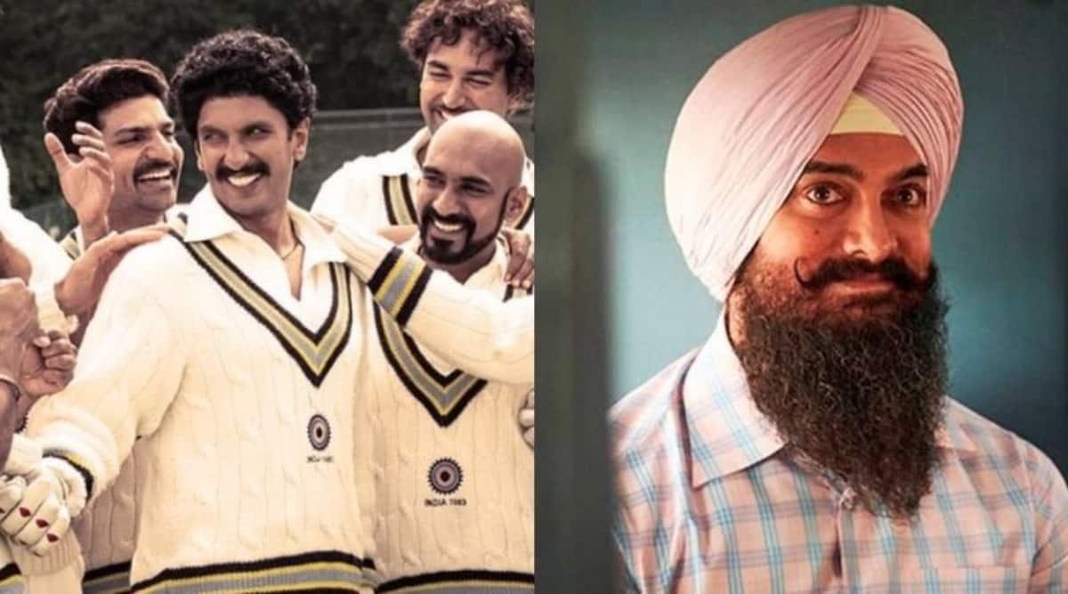 Ranveer Singh and Aamir Khan