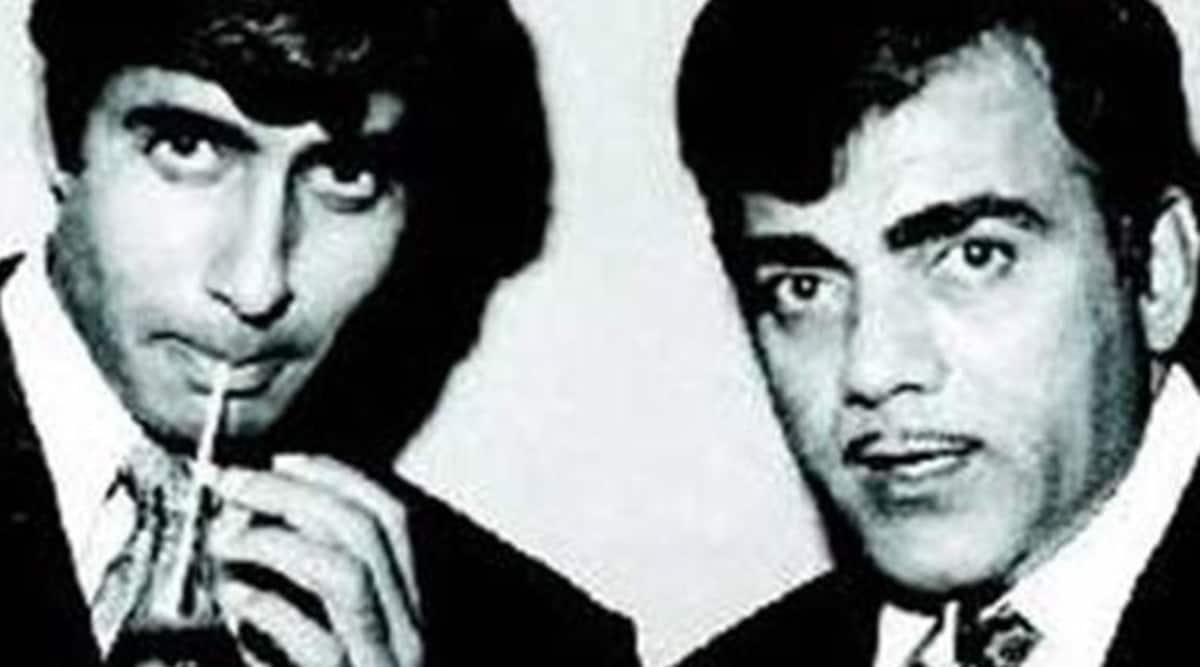 Mehmood, Amitabh Bachchan