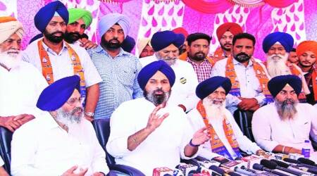 SAD flays CM for insulting farmers' stir, questions SKM over long rope to Cong