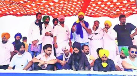 How Punjabi music industry helped change the face of farm protest