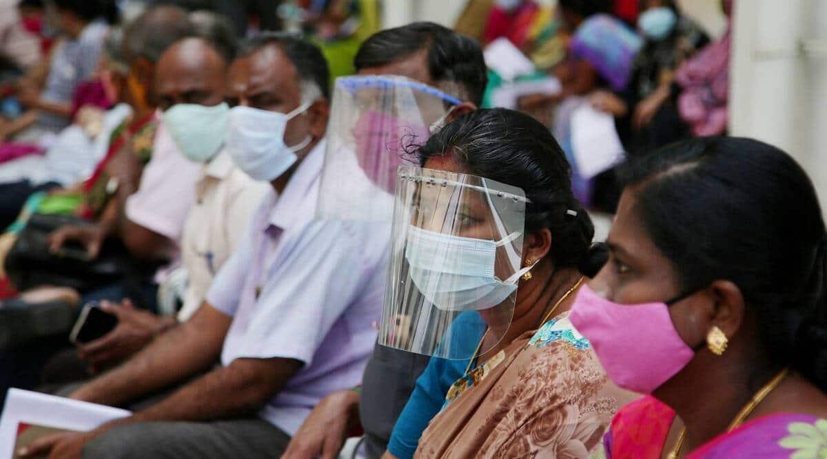 Tamil Nadu covid guidelines, Tamil Nadu cases, tamil nadu covid vaccination, tamil nadu covid lockdown, tamil nadu covid 19 cases, Ma Subramanian, Covid cases chennai, chennai covid vaccination, Chennai news, Chennai latest news, chennai news today, indian Express news