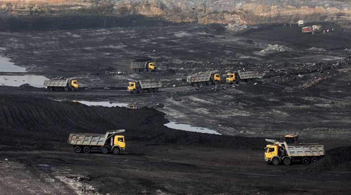 Coal crunch at power plants, govt looks to boost storage, transport capacity