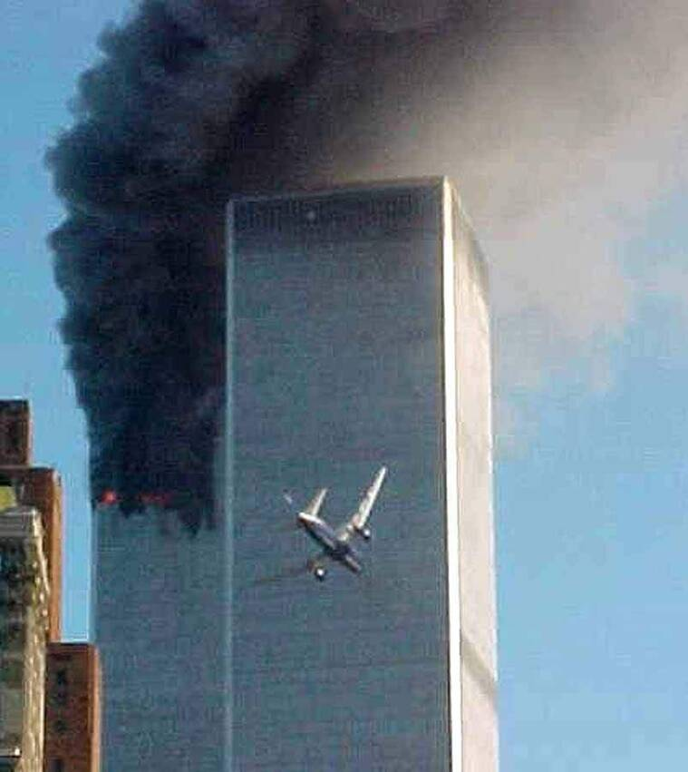 wtc twin tower