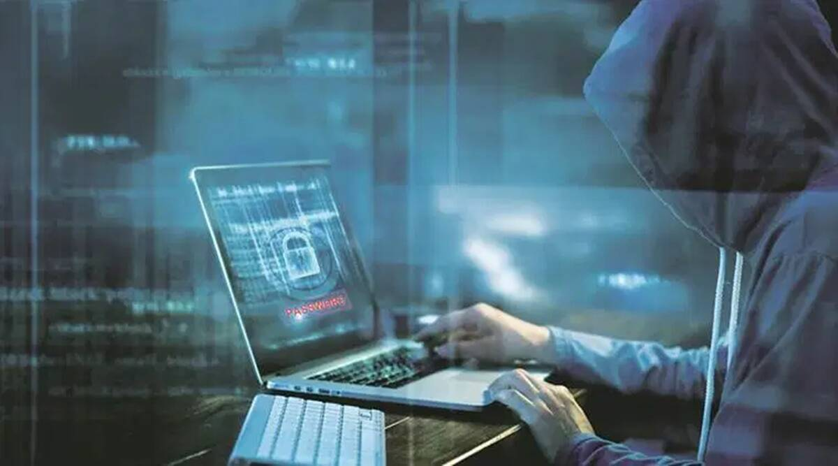 phishing scam, mobile phishing scam, mobile fraud, video call fraud, what is phishing scam, sex extortion racket, phishing crime, phishing racket, online bank fraud, online extortion, Cyber police, current affairs, current affairs news, indian express news